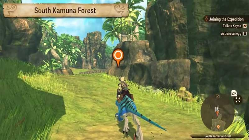amiibo monster hunter stories 21