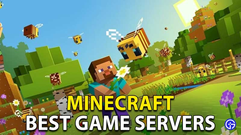 Minecraft Best PvP servers to play
