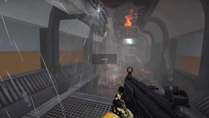 Black Mesa Cheats