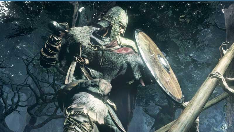 Dark Souls 3 Best Teir List