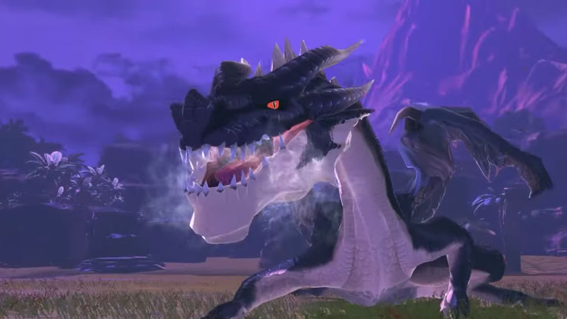 Monster Hunter Stories 2 Fatalis