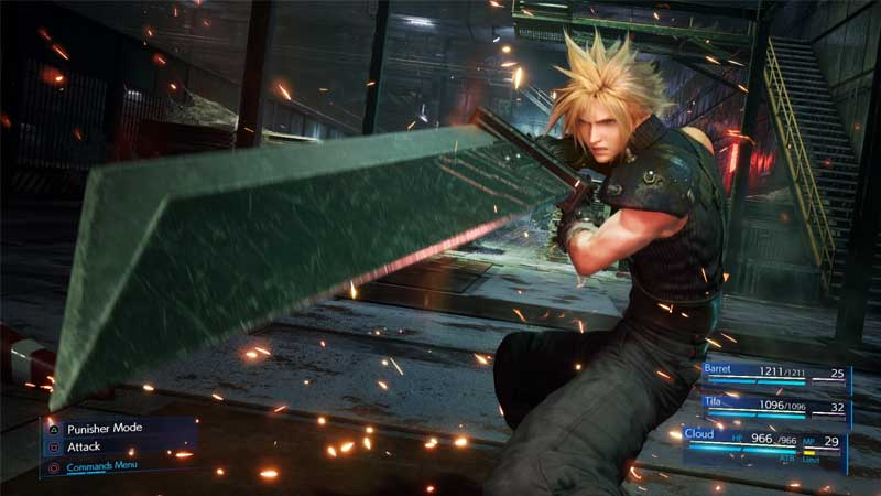 Best Final Fantasy Games Of All Time