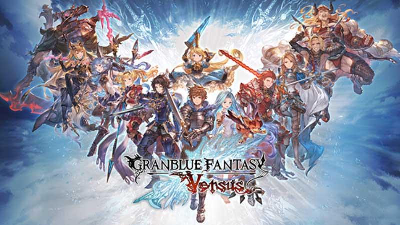 Granblue Fantasy Tier List