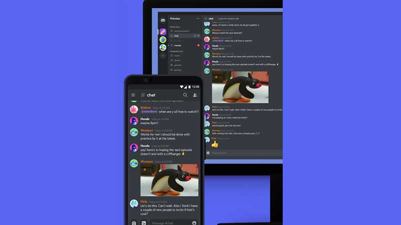 How to Fix Discord Not Connecting issues on Mobile Phone