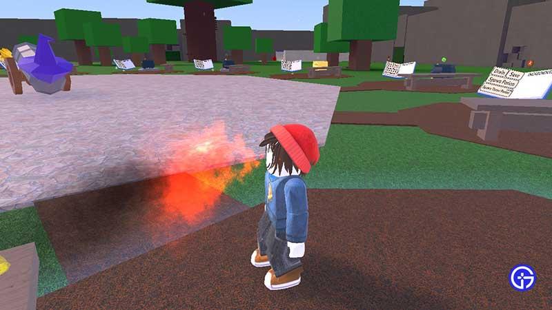 make fire breathing potion wacky wizards