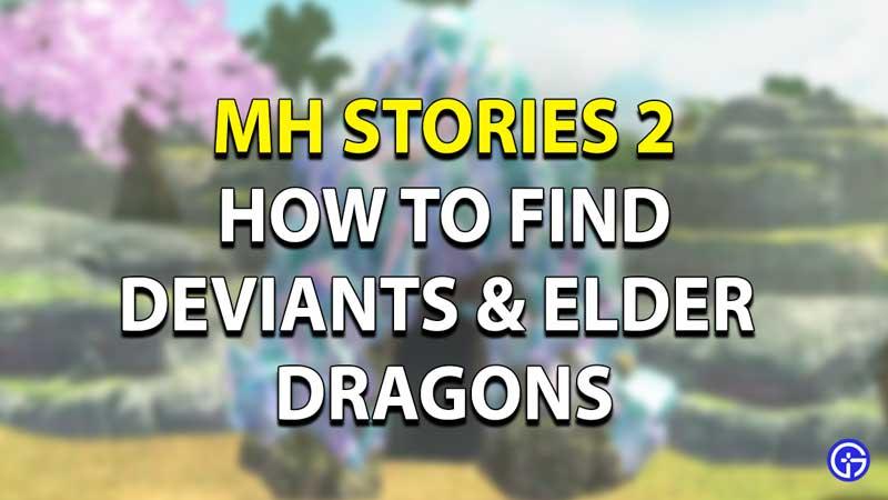 MH Stories 2 Deviants Guide