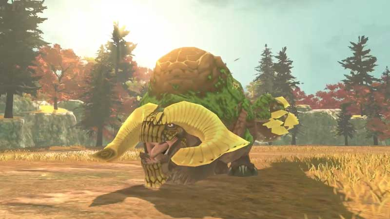 Monster Hunter Stories 2: Duramboros Location Guide