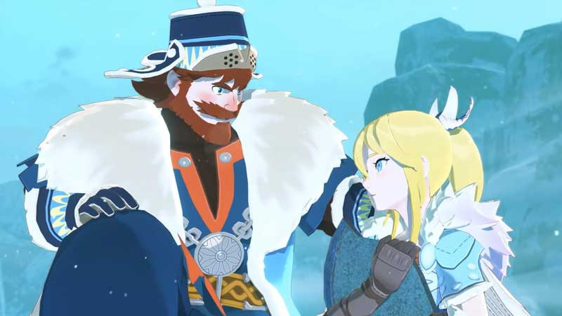 Monster Hunter Stories 2: How To Heal