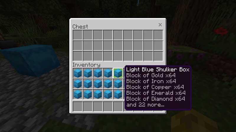 minecraft bedrock duplication glitch 1