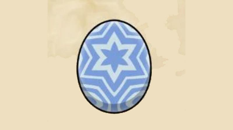 Monster Hunter Stories 2 Deviant Eggs Pattern