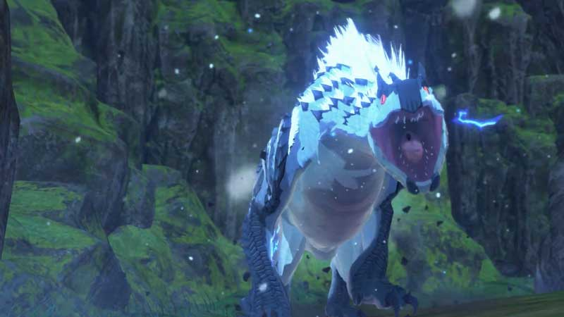 Monster Hunter Stories 2 How To Get Tobi Kadachi