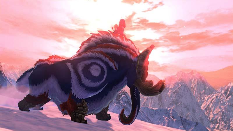 monster hunter stories 2 royal monsters retreat