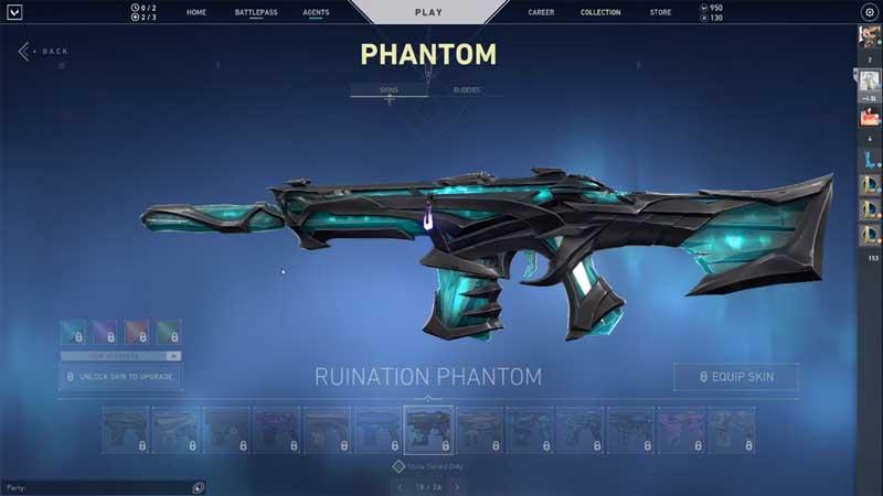phantom valorant