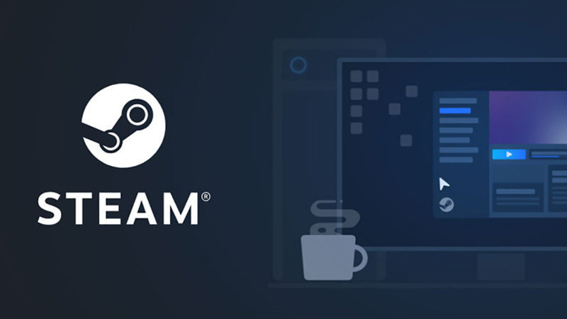 Steam Family Share: Family Library Sharing
