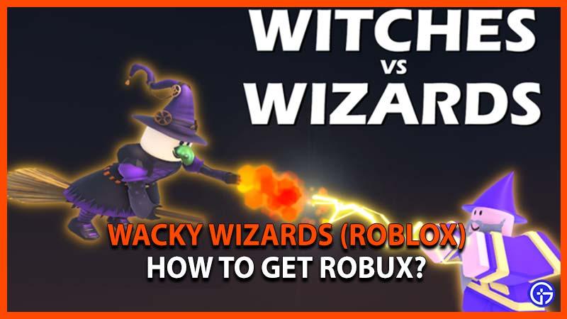 wacky wizards robux