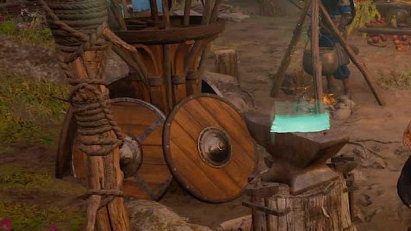War Letter Locations In Assassin's Creed Valhalla Sigrblot Festival