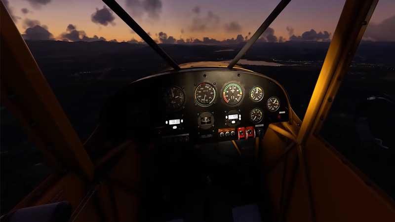 xbox not working flight simulator
