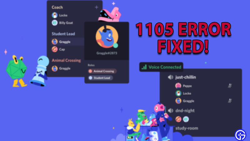 1105 cloudflare discord