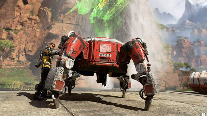 Apex Legends Rules List and Meanings Explained