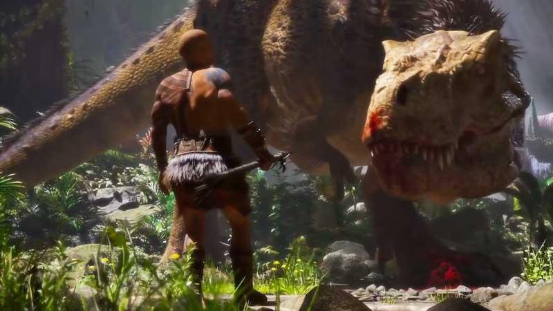 Ark Survival Evolved Cross Platform Play