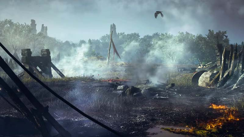 Assassin's Creed Valhalla DLC The Siege of Paris Review