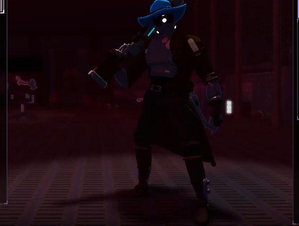 Bandit Default Skin