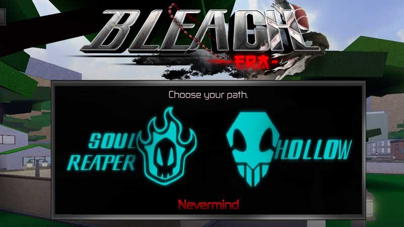 Bleach Era Codes