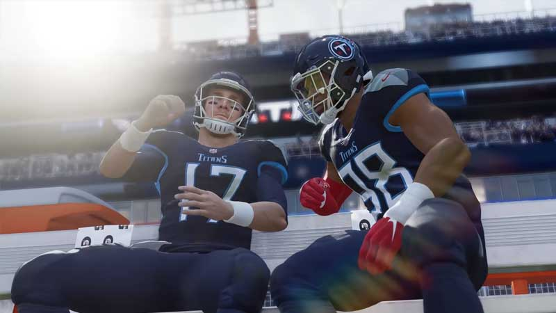 Desync Meaning Madden