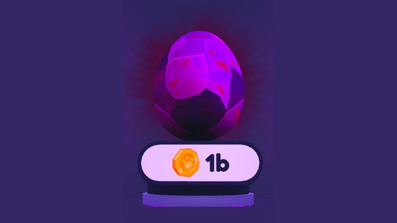 How To Get Dominus Egg in Pet Simulator X Pet Sim X