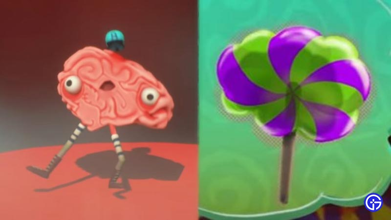How To Heal and Increase Health Bar In Psychonauts 2