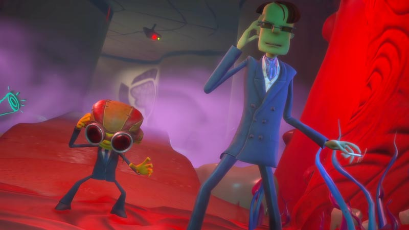 How to Get & Use Smelling Salts in Psychonauts 2