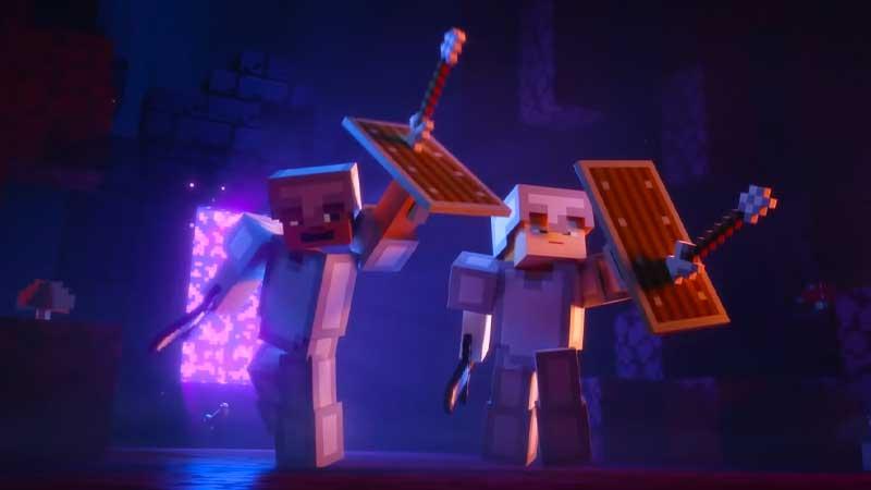 Minecraft Cross Platform Play