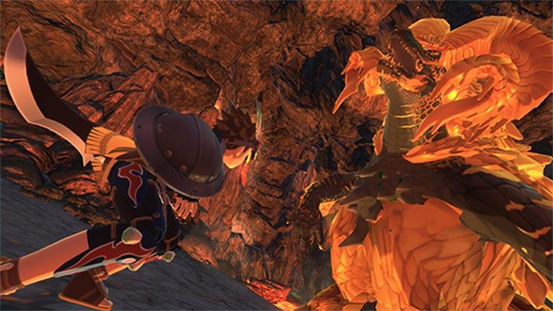 Monster Hunter Stories 2 Kulve Taroth Weakness