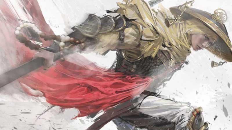 Naraka Bladepoint tianhai abilities of characters