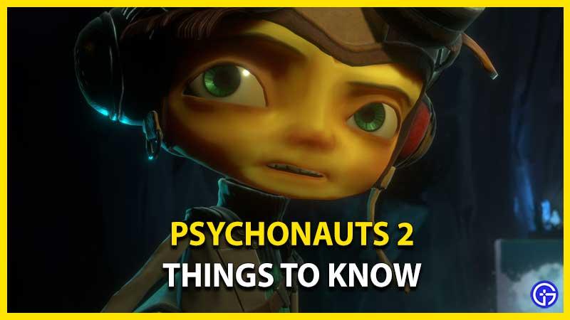 psychonauts 2 beginners guide controls