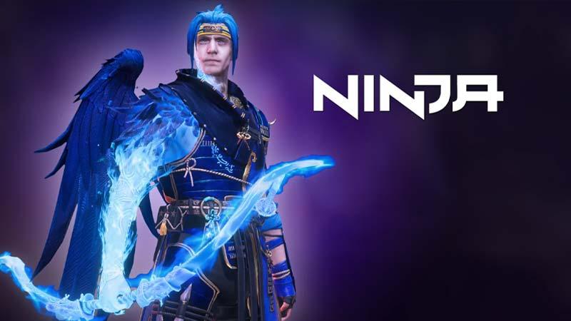 RAID Shadow Legends how to get Ninja