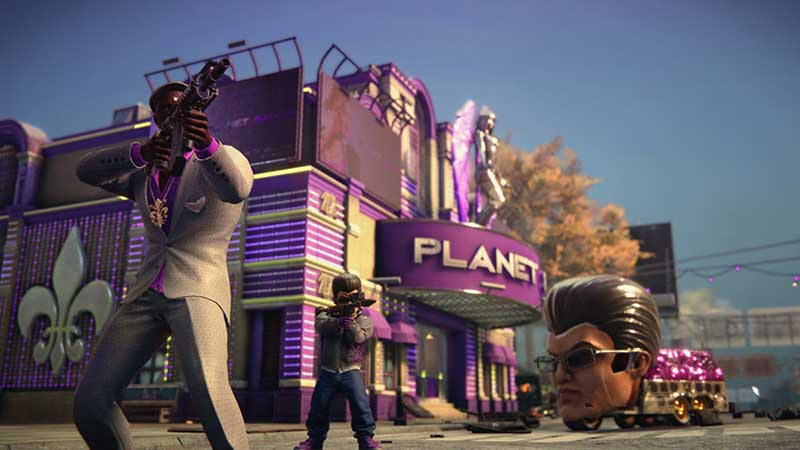 Saints Row 3 Remastered Multiplayer Co-op Not Working
