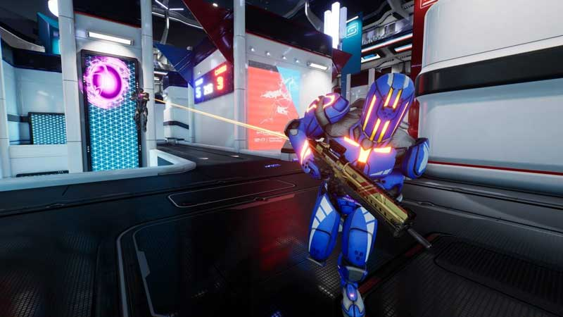 Splitgate Unable To Get Permissions From Xbox Live