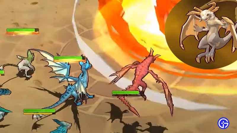 Summon Dragons Tier List best dragons