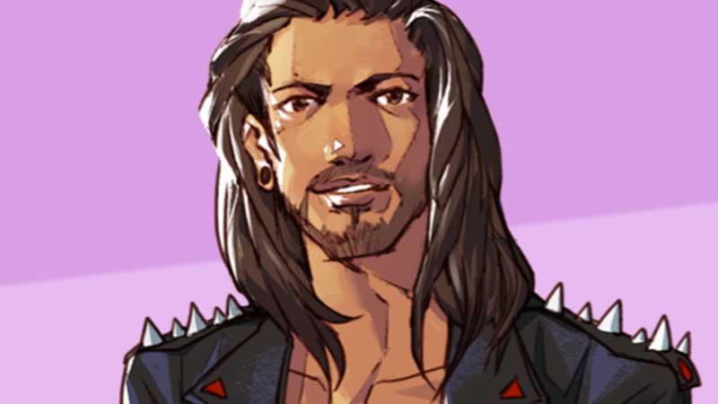 sundar talwar boyfriend dungeon