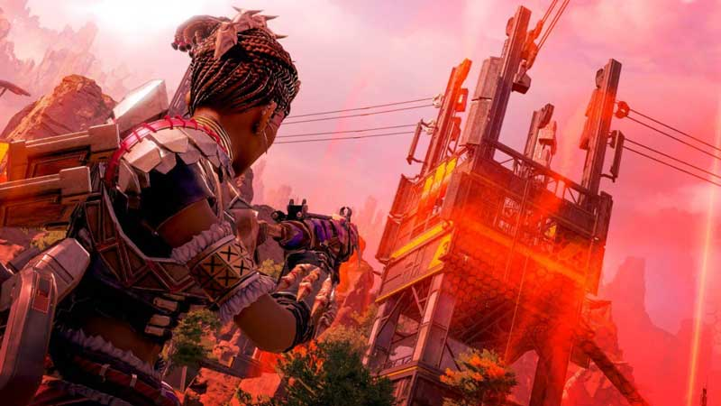 Apex Legends Unable To Connect To EA Servers On PC Fix Solution