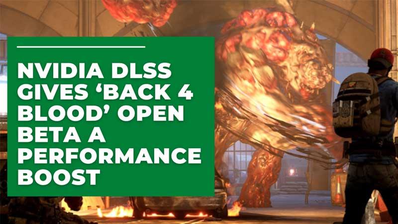 Back 4 Blood Beta Access