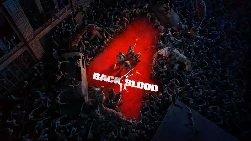 Back 4 Blood Profile Service Is In Maintenance Mode