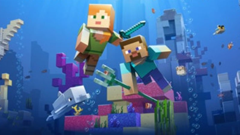 Minecraft Best Sword Enchantments To Use