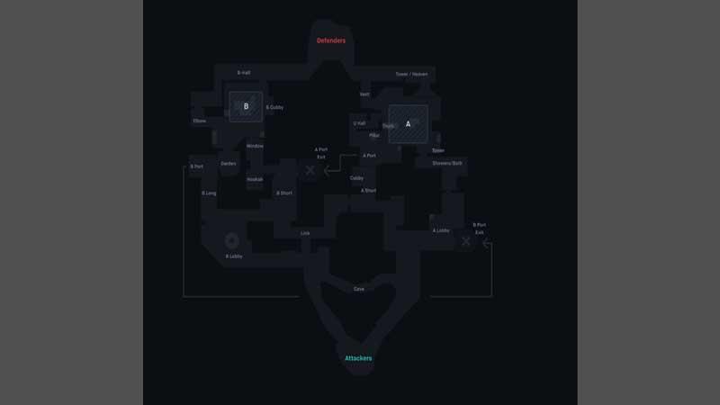 bind map valorant