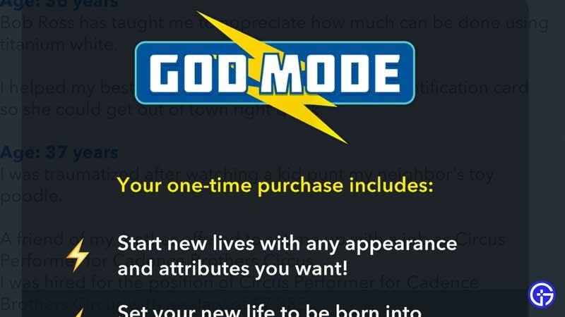 bitlife god mode royalty