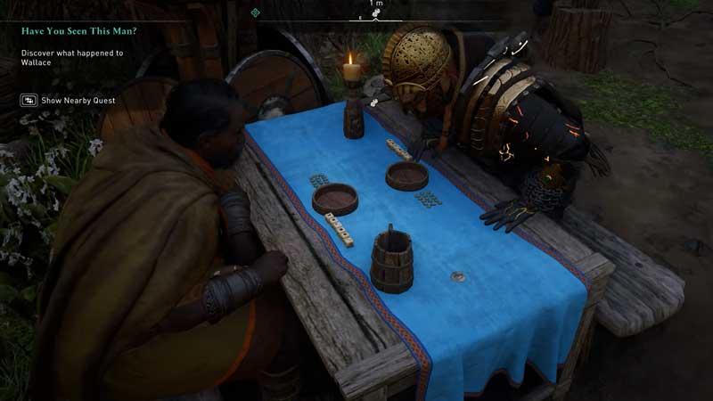 Assassin's Creed Valhalla: Sigrblot Festival Orlog War Games
