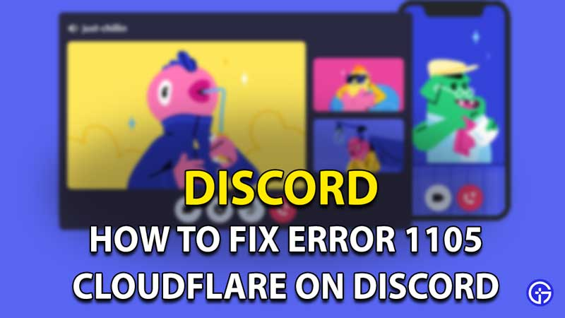 discord cloudflare 1105