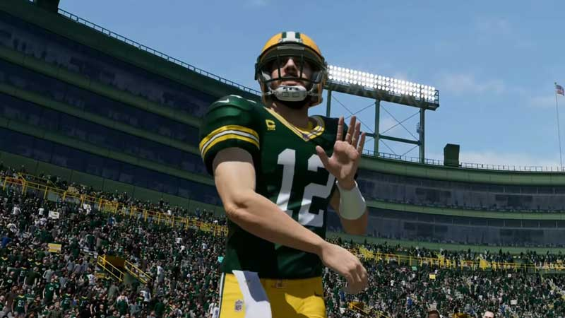 green bay packers best teams madden