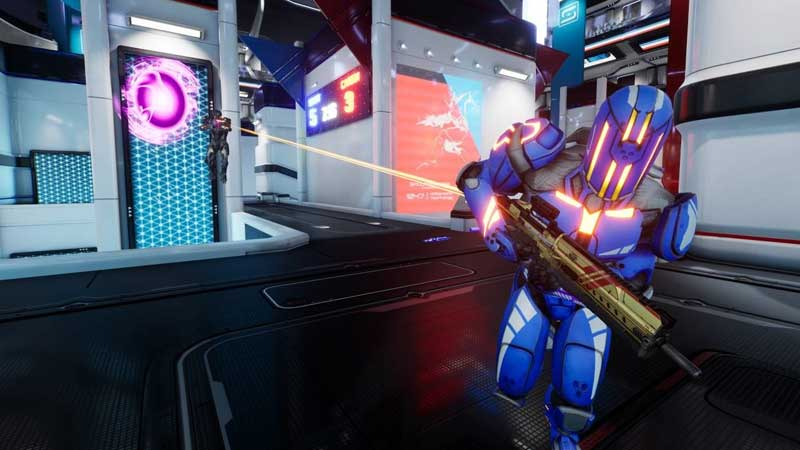 how to get legacy title in splitgate